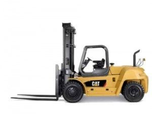 nissan forklift manual free download