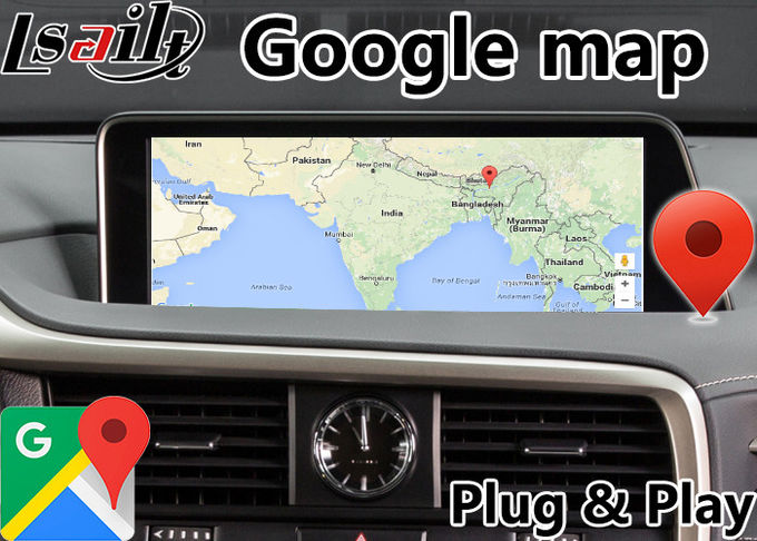 2015 lexus rx 350 navigation system manual