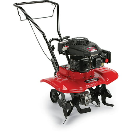 briggs and stratton rototiller manual