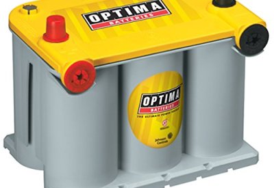 optima 400 battery charger manual