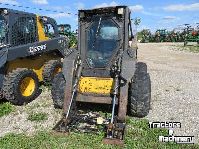 new holland l180 owners manual