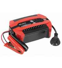 motomaster automatic battery charger manual