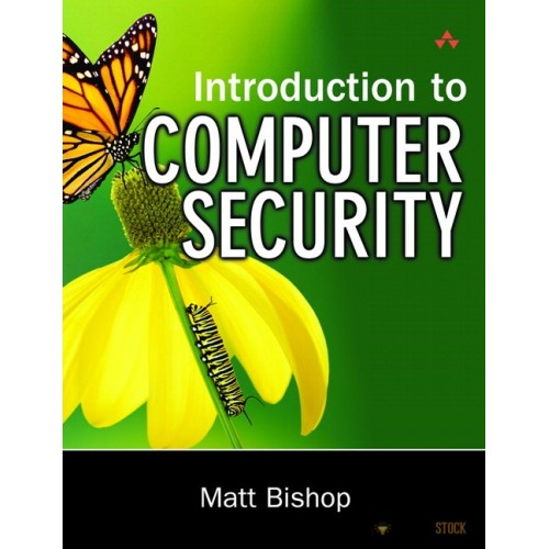 introduction to computer security matt bishop solution manual pdf
