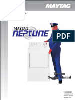 maytag neptune tl washer manual