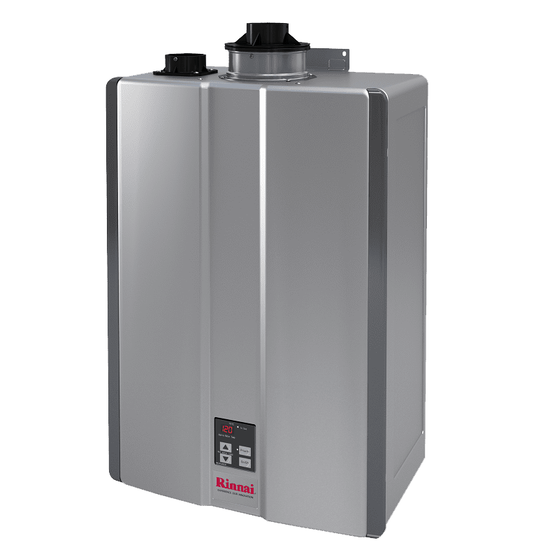 rinnai water heater service manual